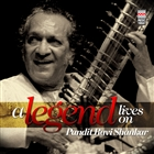 A Legend Lives On - Pandit Ravi Shankar