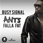 Ants Falla Fat - Single