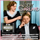 Judy Garland at the Movies, Vol. 1