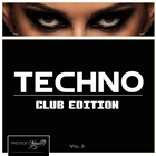 Techno Club Edition Vol. 2