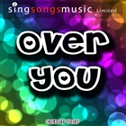 <span>Over You - Single</span>