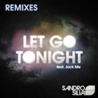 Let Go Tonight Remixes