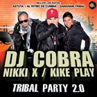 Tribal Party 2.0