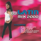 DJ Latin Mix 2000