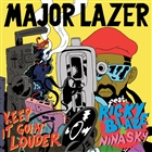 Keep It Goin&#39; Louder &#91;Explicit&#93;