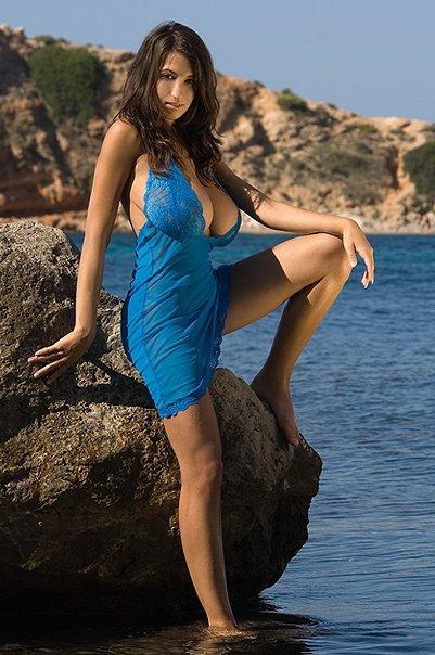 Jana Defi naked 375
