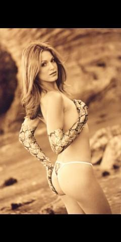 Hottest blonde pornstar ever