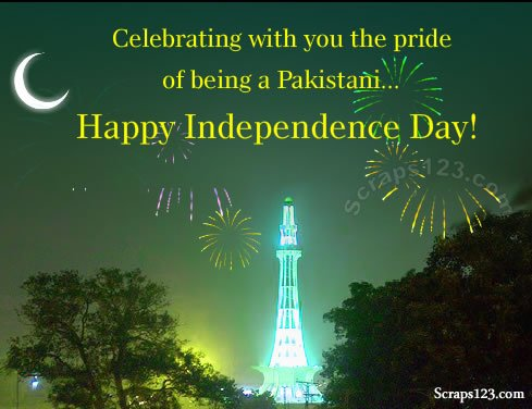 Pakistan-Independence-Day  Image - 2