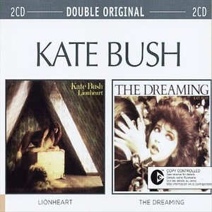 Kate Bush | Listen and Stream Free Music, Albums, New Releases