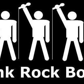 Punk Rock Boys Listen And Stream Free Music Albums New