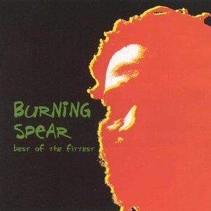 torrent burning spear discographie