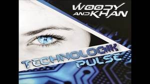 DJ Wad feat. Woody & Khan - Technologik Pulse (Official Teaser) view on myspace.com tube online.