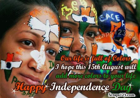 Indian-Independence-Day  Image - 3