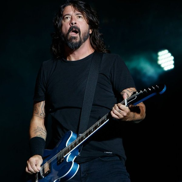 Foo Fighters confirm they're starting work on next album this week