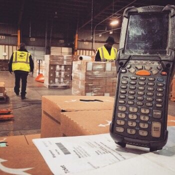 Tracking inventory to ensure proper circulation within the warehouse is key to preventing shrinkage.