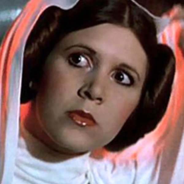 Watch Carrie Fisher's Star Wars Audition Tape