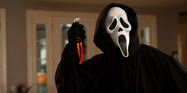 MTV Show Based On 'Scream' Movies Will Not Feature Original Mask; Wes Craven Disapproves