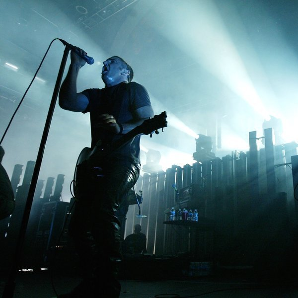 Nine Inch Nails May Return with New Music This Fall