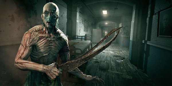 8 Video Games That Defined the Horror Gaming Genre