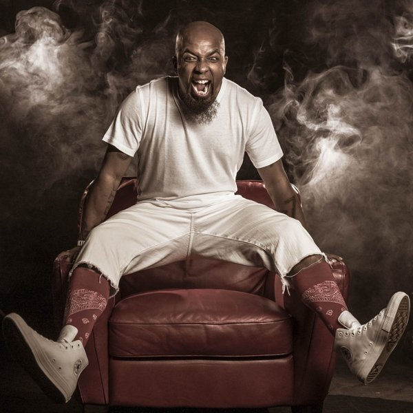 Tech N9ne Reloads His Tumultuous 2016 Before His New Album