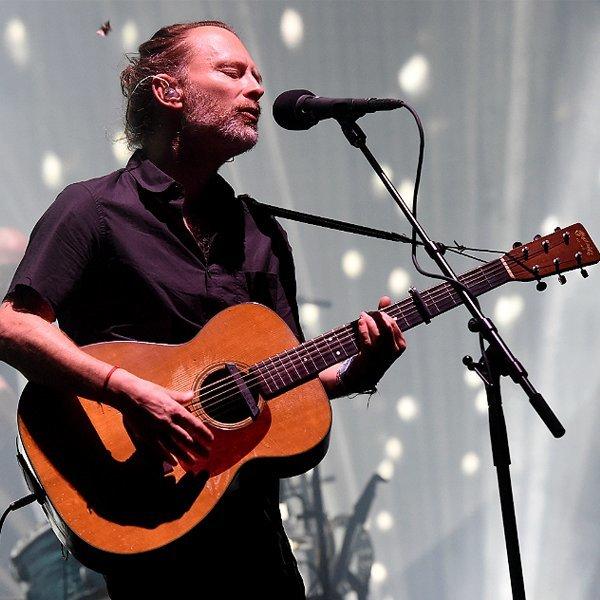 Thom Yorke brings back original acoustic version of Radiohead's 'True Love Waits'