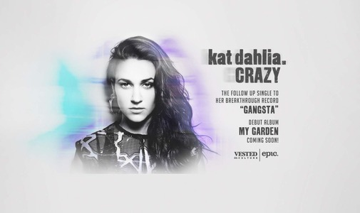 Kat Dahlia | Listen and Stream Free Music, Albums, New Releases