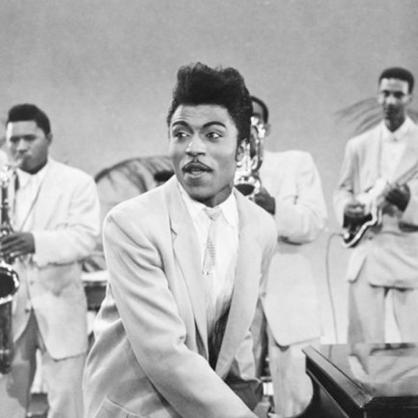 Little Richard 1932 – 2020: the King and Queen of rock'n'roll who gave us everything