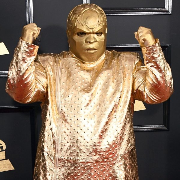 Cee Lo Green Releases Love Song About Beyoncé Called 'Jay Z's Girl'
