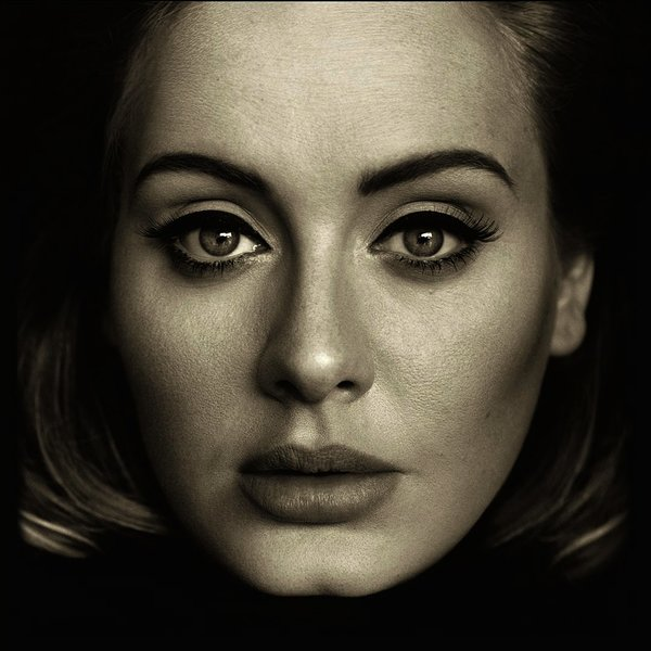 ADELE | Listen and Stream Free Music, Albums, New Releases, Photos, Videos