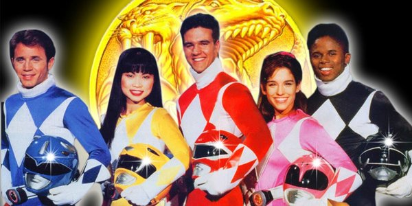 Production Company Behind Power Rangers Trying to Kill Viral Fan Film