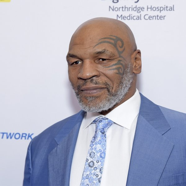 Mike Tyson to fight a shark for Discovery Channel's Shark Week