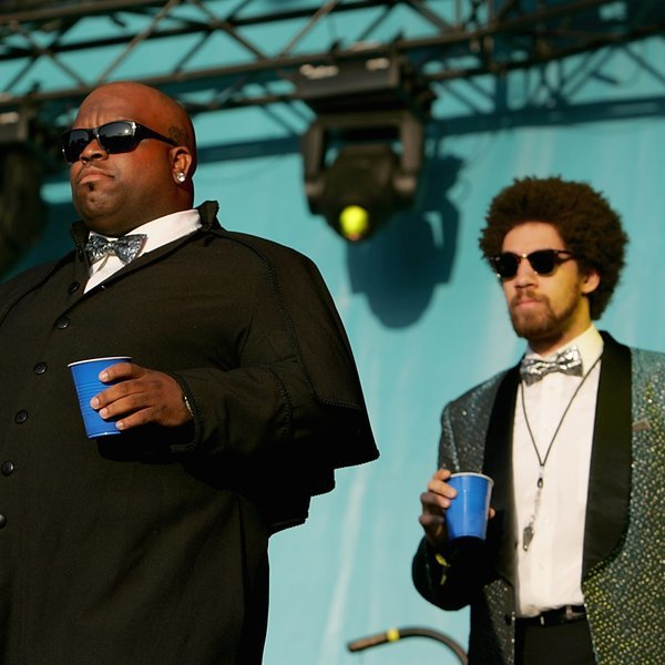 Gnarls Barkley Reunion Plans Scrapped Because of Trump
