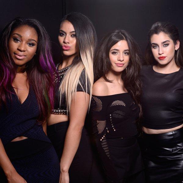 Camilla Cabello Is No Longer in Fifth Harmony