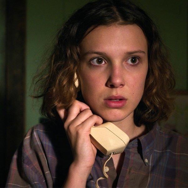 Millie Bobby Brown on Eleven's Stranger Things 3 power struggle and Hopper's letter