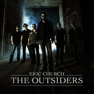 eric church listen and stream free music albums new releases photos videos. Black Bedroom Furniture Sets. Home Design Ideas