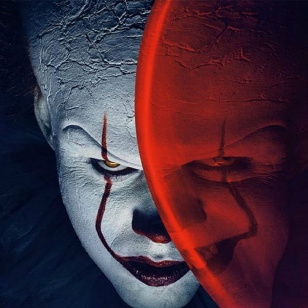 'It Chapter Two' star Bill Skarsgård reveals ideas for a third film