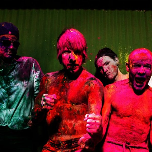 Red Hot Chili Peppers  Listen And Stream Free Music -5666