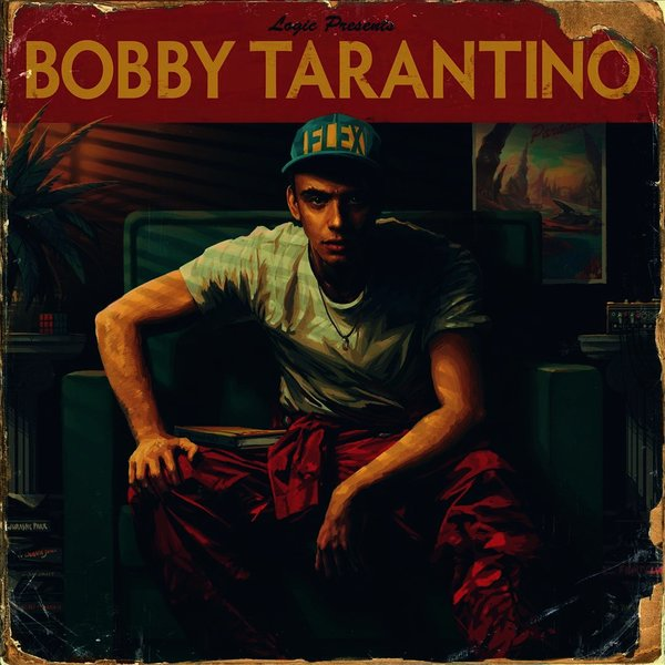 Bobby Tarantino by Logic | Album | Listen for Free on Myspace