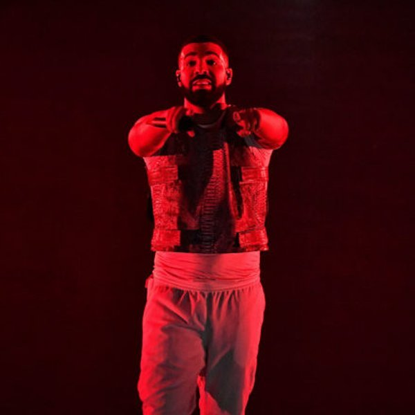 Drake – 'Dark Lane Demo Tapes' review: business as usual on rapper's forgettable stop-gap release
