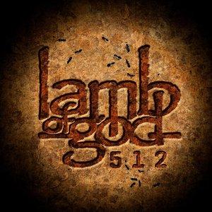 512 Lamb Of God