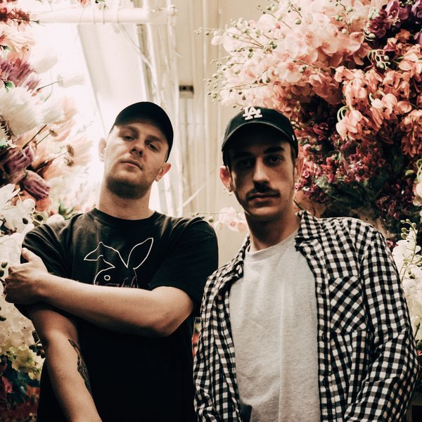 10 Things You Should Know About LOUDPVCK
