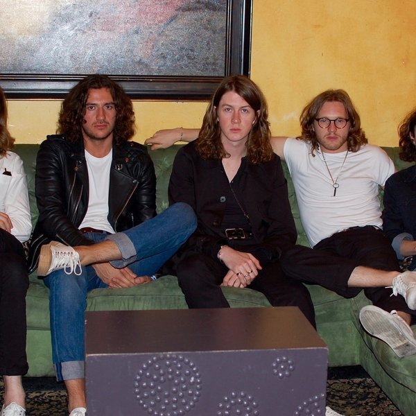 Getting to Know... Blossoms