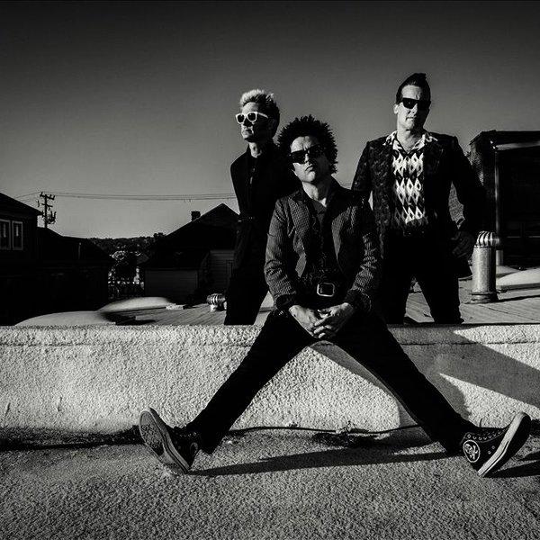 Green Day Music - Album & Song List