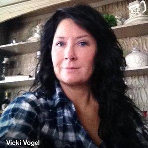 Vickie Vogel Nude Photos 89