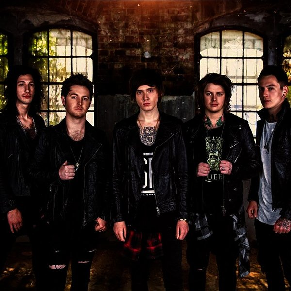 Asking Alexandria | Listen and Stream Free Music, Albums, New Releases, Photos, Videos