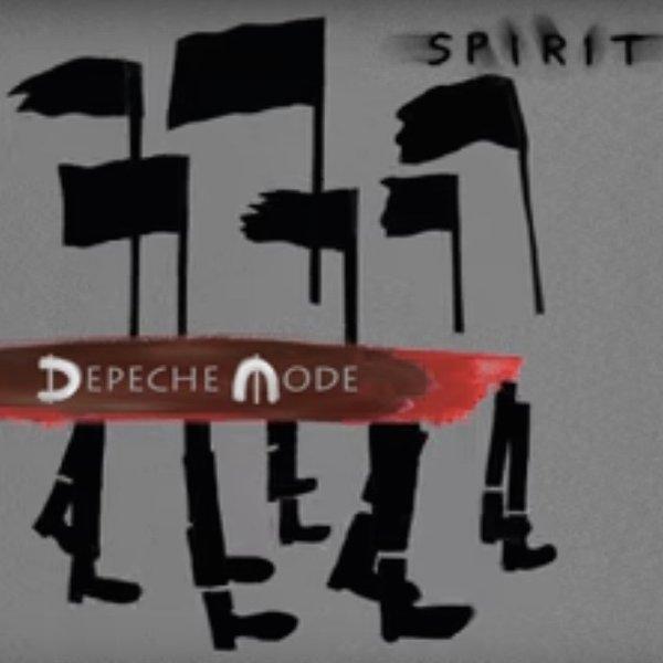 """Depeche Mode Share Rousing New Single """"Where's the Revolution"""""""