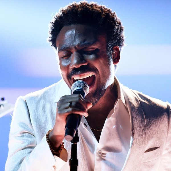 Watch Childish Gambino perform 'This Is America' at Chance The Rapper's Open Mike event
