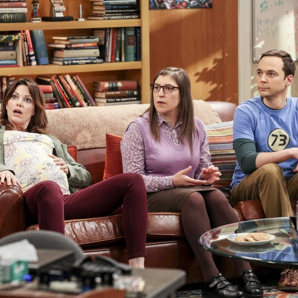 "'The Big Bang Theory' ended for reasons ""the public doesn't know"", says star"