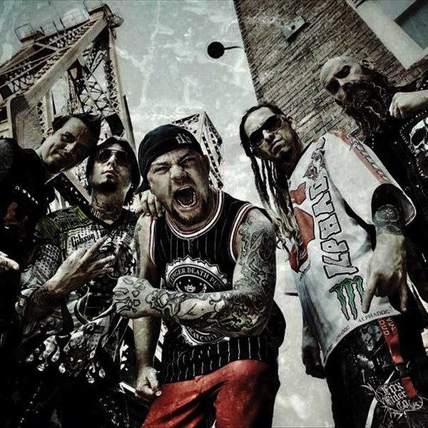 Image result for five finger death punch