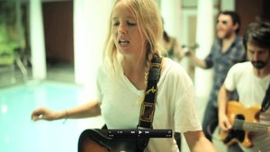 Lissie - Further Away (Romance Police) // Mahogany Session view on myspace.com tube online.